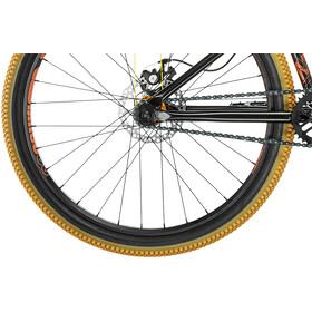 "NS Bikes Metropolis 3 26"", black"